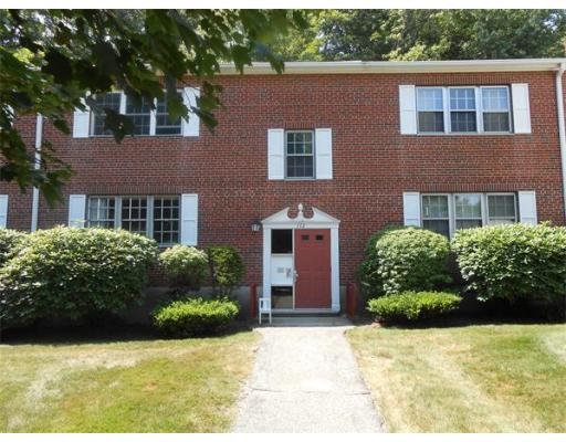 Additional photo for property listing at 112 Lake Shore Road  Boston, Massachusetts 02135 Vereinigte Staaten