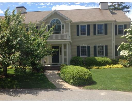 104 Tussock Brook Road Unit 104, Duxbury, MA 02332
