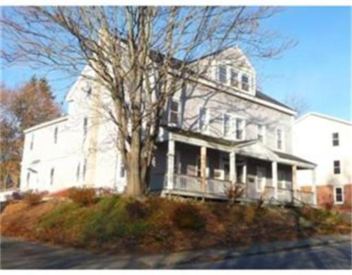 Rental Homes for Rent, ListingId:24731649, location: 80-82 Chestnut Street Clinton 01510
