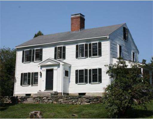 61 Bedford Rd, Lincoln, MA 01773