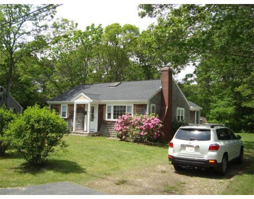 Rental Homes for Rent, ListingId:24760655, location: 26 Stowers St East Falmouth 02536