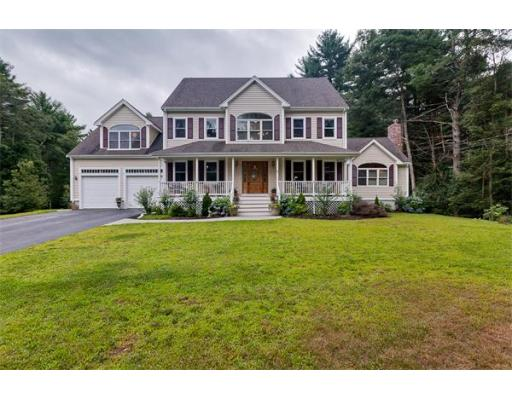 51  Bridge St,  Raynham, MA
