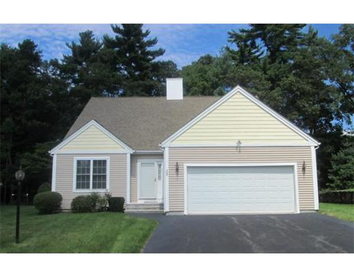 39  Preston Pl,  Easton, MA