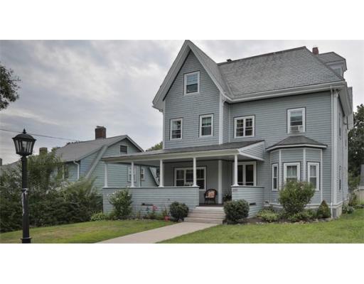 sold property at 299 Park Avenue, Arlington, Massachusetts, 02476