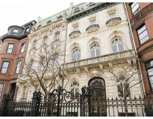 $13,400,000 - 5Br/8Ba -  for Sale in Boston
