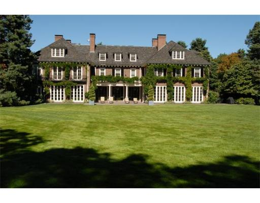 $17,000,000 - 9Br/14Ba -  for Sale in Brookline