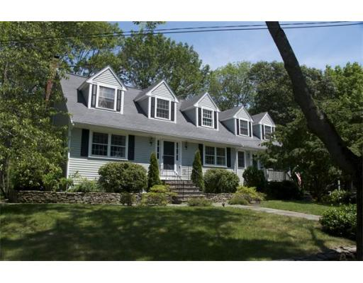 3  Chubbs Brook Lane,  Beverly, MA
