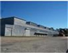 Worcester Massachusetts Industrial Real Estate