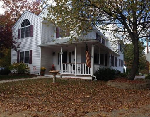 41  Friendship Street,  Billerica, MA