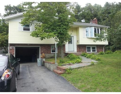 127  COLLEGE DRIVE,  Brockton, MA