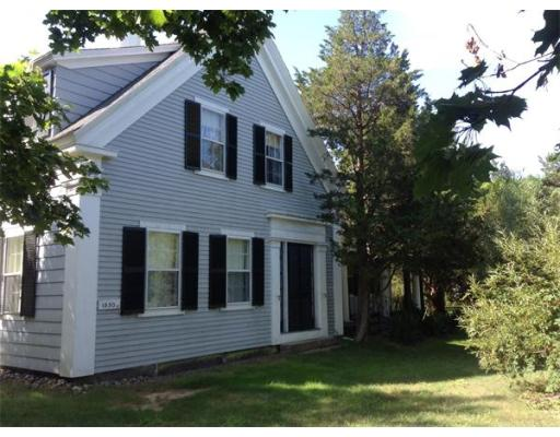 House for sale in 277 Sesuit Neck Road East Dennis, Dennis, Barnstable