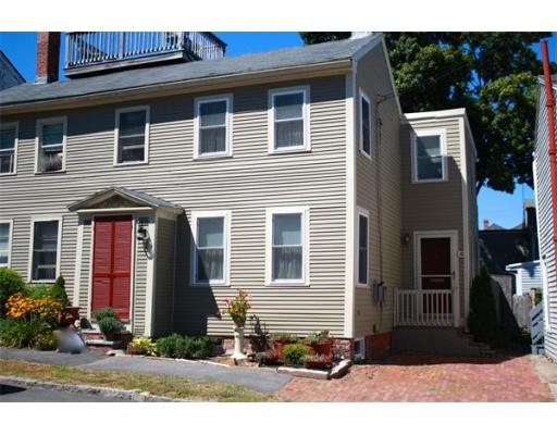 $309,900 - 2Br/2Ba -  for Sale in Newburyport