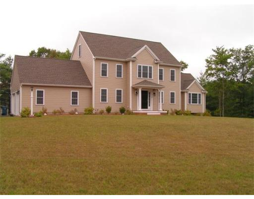 20  Princess Lane,  Raynham, MA