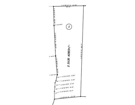 Lot 1 Petticoat Hill Road, Williamsburg, MA 01096