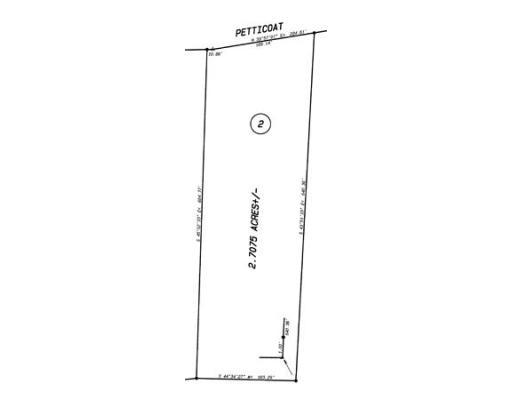 Lot 2 Petticoat Hill Road, Williamsburg, MA 01096