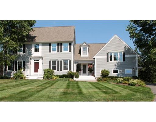 $649,000 - 4Br/3Ba -  for Sale in Newell Farm, West Newbury