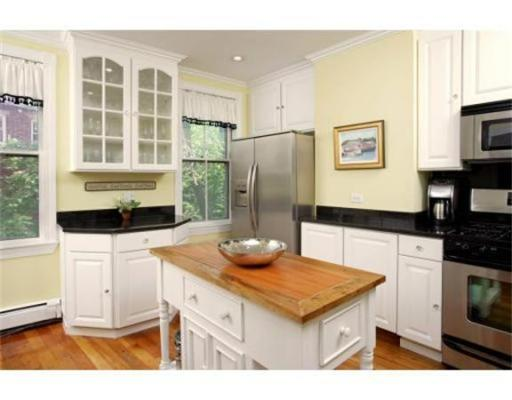 Townhome / Condominium for Rent at 27 Pleasant Street 27 Pleasant Street Boston, Massachusetts 02129 United States