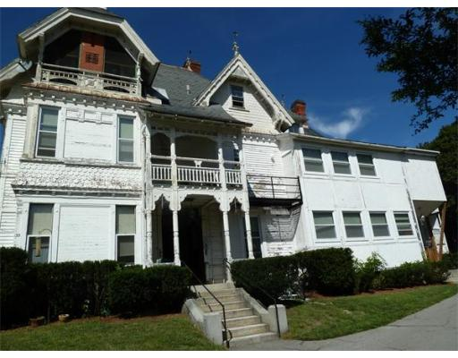 Rental Homes for Rent, ListingId:25150101, location: 53 Mechanic St Fitchburg 01420