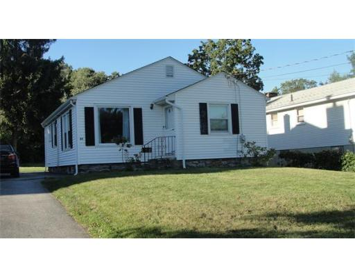 Rental Homes for Rent, ListingId:25150117, location: 24 Winneconnett Road Worcester 01605
