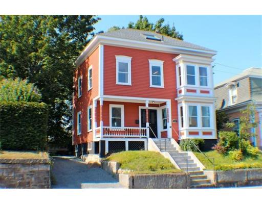 Single Family Home for Sale at 114 Prospect Street Gloucester, Massachusetts 01930 United States