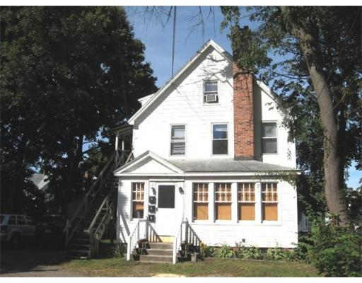 10  Maple St,  South Hadley, MA