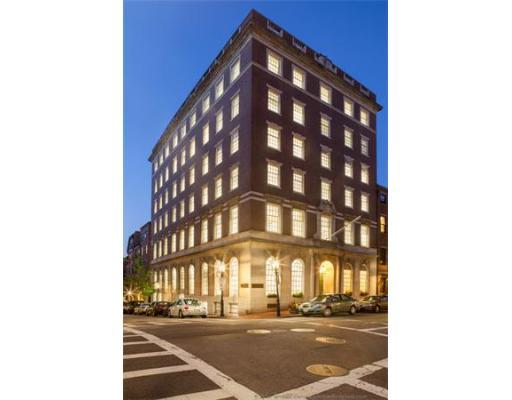 39 Mount Vernon Street Boston MA 02108