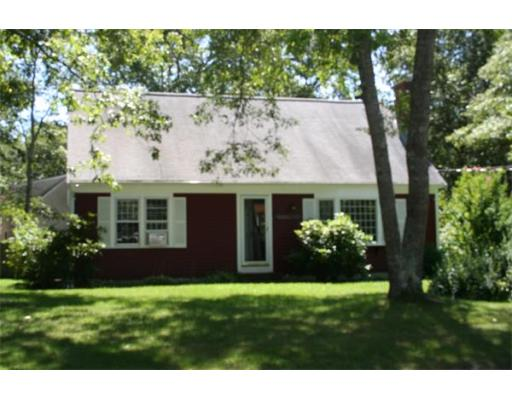 19  Dove Ln,  Yarmouth, MA