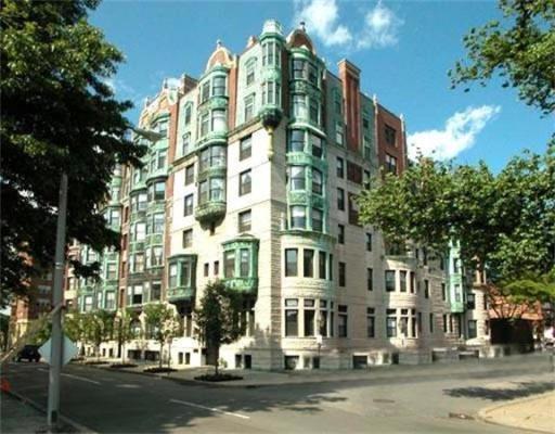 sold property at 10 Charlesgate E