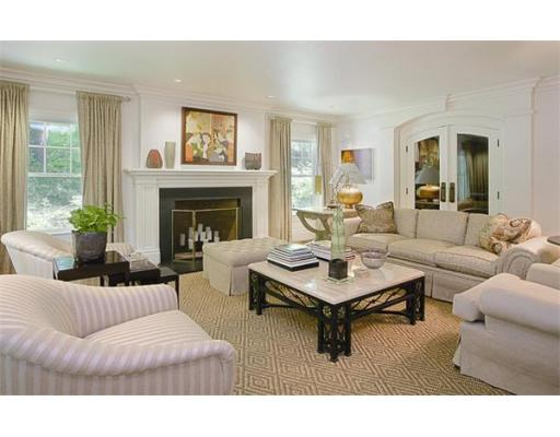 $4,495,000 - 4Br/6Ba -  for Sale in Brookline