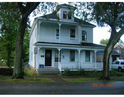 Rental Homes for Rent, ListingId:25304407, location: 16 Oak Ridge Ave. Southbridge 01550