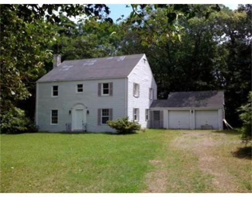 81  Mann Lot,  Scituate, MA