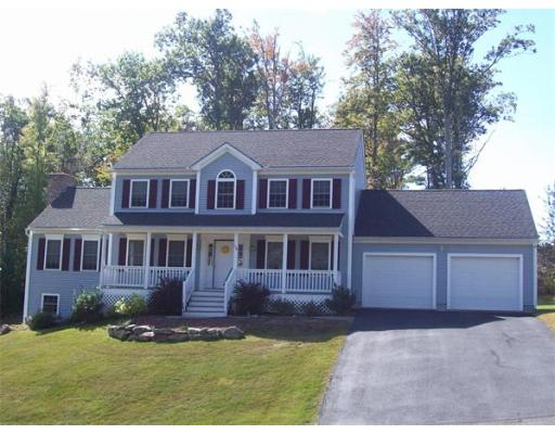 138  Victoria Lane,  Fitchburg, MA