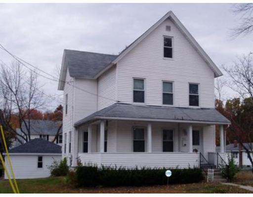 416  New Ludlow Rd,  Chicopee, MA