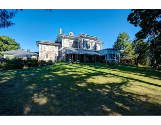 4  Reservoir Ridge,  Framingham, MA