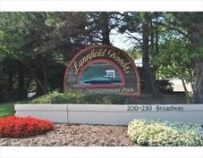 Office Building For Sale in Lynnfield Massachusetts