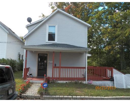 Rental Homes for Rent, ListingId:25337661, location: 70 Daley St Leominster 01453