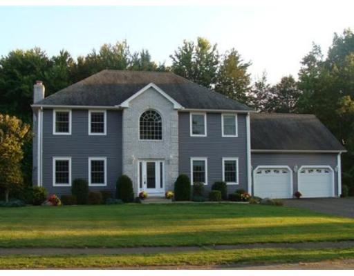 7  Valley View Drive,  South Hadley, MA