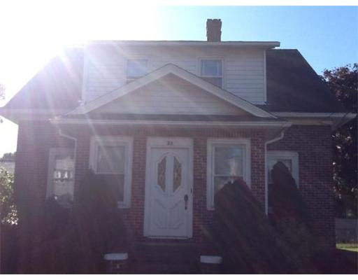21  bliss st,  Chicopee, MA