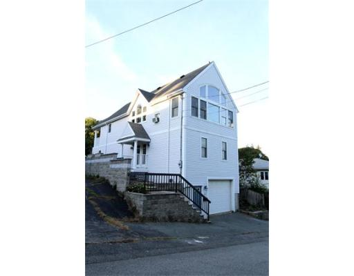 32  Brunswick St,  Quincy, MA