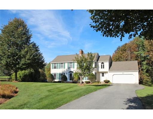 $599,900 - 4Br/3Ba -  for Sale in West Newbury