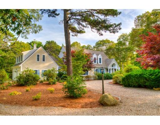 House for sale in 6 Surrey Pl New Seabury, Mashpee, Barnstable