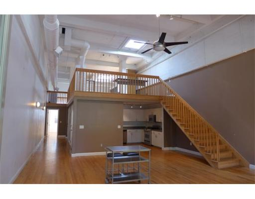 Lofts.com apartments, condos, coops, houses & commercial real estate - Brighton Lofts (Condo)