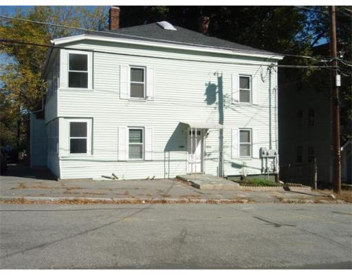 Rental Homes for Rent, ListingId:25461591, location: 29 Granite St. Fitchburg 01420