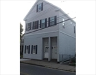 Dedham Massachusetts townhouse photo