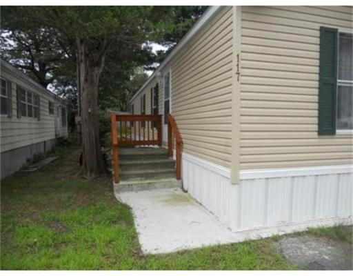 Rental Homes for Rent, ListingId:25493557, location: 117 Leicester Tewksbury 01876