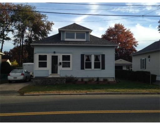 847  Mckinstry Ave,  Chicopee, MA
