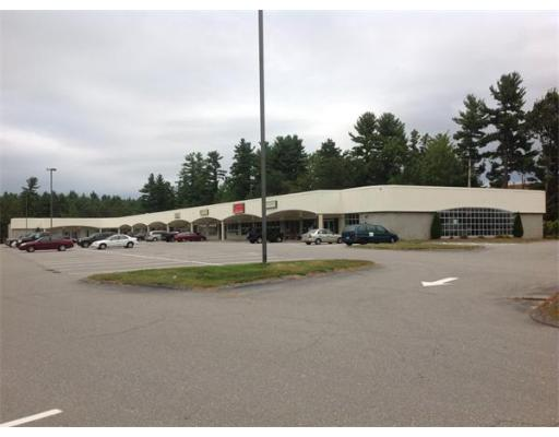 Commercial for Rent at 290 Derry Rd. (RL-203) 290 Derry Rd. (RL-203) Hudson, New Hampshire 03051 United States