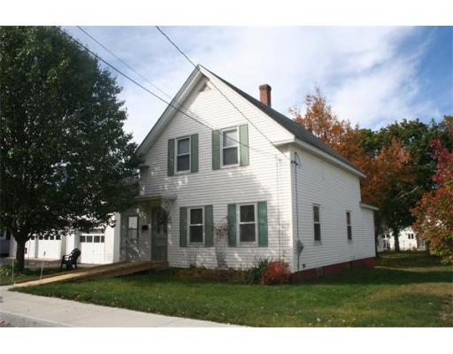Rental Homes for Rent, ListingId:25524919, location: 28 Emerald Street Winchendon 01475