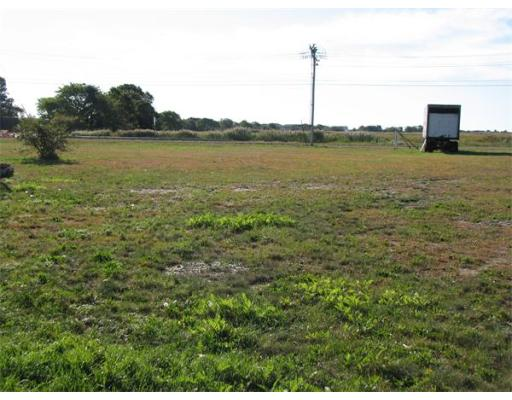 Land for Sale at 207 Beach Road Salisbury, Massachusetts 01952 United States