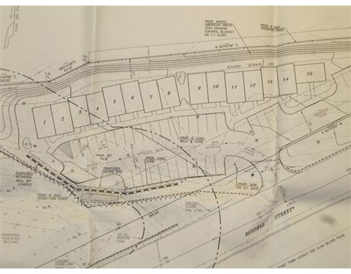 Land for Sale at 20 Russel 20 Russel New York, New York 10156 United States